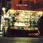 Concrete Jungle Fresh Soul Food