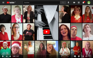Chor Voice Youtube Video