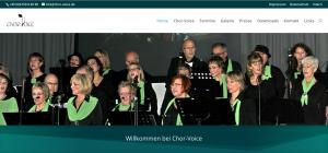 Chor Voice Gräfenhausen